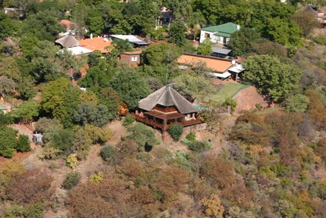Maroela Guest Lodge