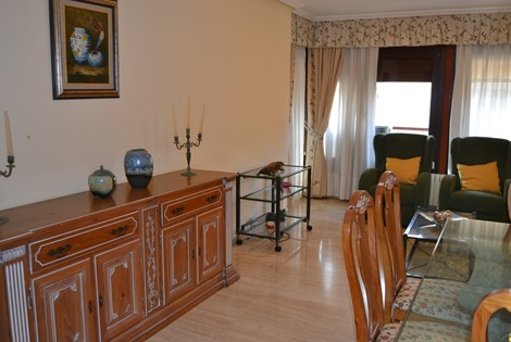Alicante City Guest Apartment