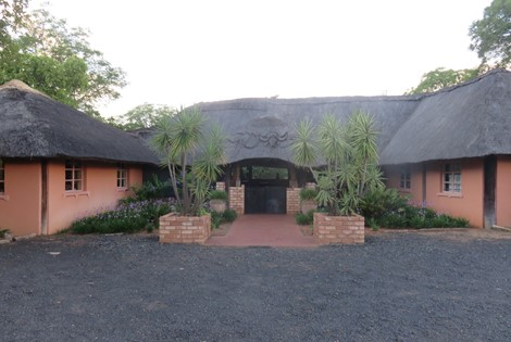 Visit Botswana, visit our Lodge, an unique destination with hospitable people